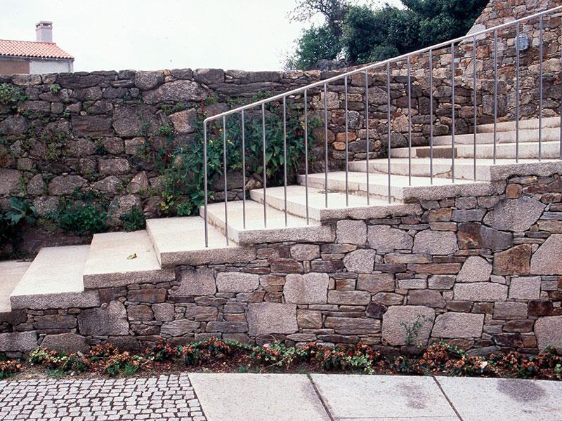 Cluster del granito web t cnica for Piedra de silleria